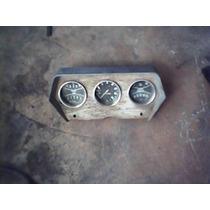 Painel De Instrumentos Aero Willys