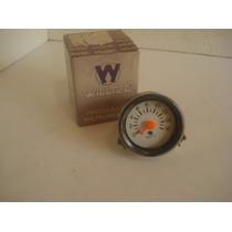 Medidor Compressao Motor Diesel Manometro 62mm