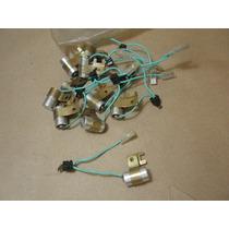 Condensador Distribuidor Monza Lote Com 10 Pecas