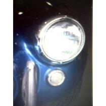 Lanterna Dianteira Cristal P/ Cobra Pick-up/hot.