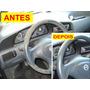 Kit Restaurador De Volantes Civic Fit Corolla Hilux Clio Etc