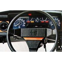 Emblema Volante Buzina Direçao Alfa Romeo
