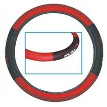 Capa De Volante Type R - Vermelho - Modelo 071