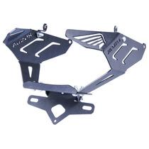 Suporte De Placa Eliminador Ironwing Cbr600rr Cbr 600
