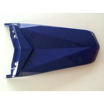 Paralama Rabeta Traseiro Azul Stx 200cc Sundown Azul