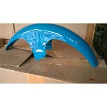 Cg Bolinha 82 Paralama Diant Alternativo Azul