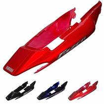 Rabeta Completa Yamaha Ys 250 Fazer - Até 2010 - Adesivada