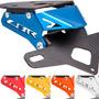 Suporte De Placa Ironwing Cbr 1000 08 - 2014 E Cbr 600 F
