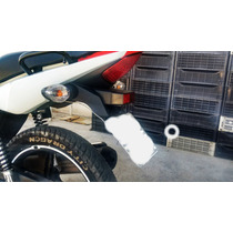 Eliminador Paralama Rabeta Cg Titan Fan 125 150 160 2014