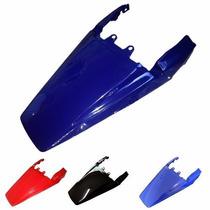 Rabeta - Paralama Traseiro Honda Xr 250 Tornado