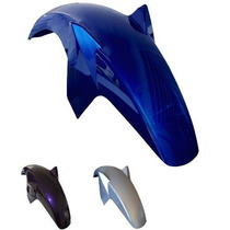 Paralama Dianteiro [pintado] Yamaha Ybr 125 Factor S/ Supor