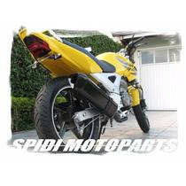 Kit Honda Cbx250 Twister Paralama + Eliminador Gel Primer