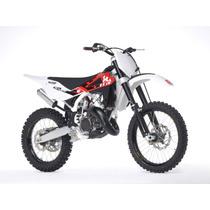 Balanceamento Sem Chumbo Roda Pneu Moto Husqvarna Cr 125