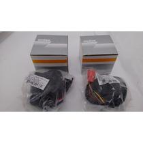 Chave Luz + Interruptor Partida Cbx 200 Strada