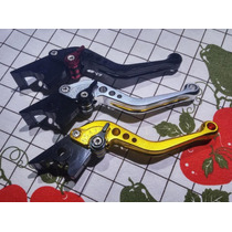 Manetes Esportivos Rizoma Pazzo Kawasaki Ninja 250r 300