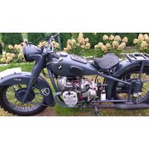 Manetes Invertidos Freio E Embreagem Bmw R12 Custom Harley