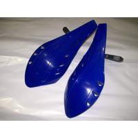 Protetor De Mão Trilha Universal Xl 250 R Xlx 350 Sahara Nx