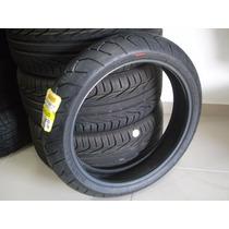 Pneu Dianteiro P/ Moto Aro 17 Pirelli Diablo 120/70 Zr17 58w