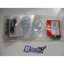Retentor Haste De Valvula Yamaha Xt 600 Tenere (4 Peças)
