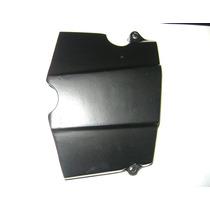 Tampa Do Pinhão Cbx150 Aero Alumínio Preto
