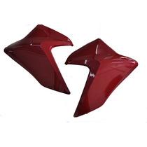 Aba Tanque Cb300 2013 ( Vermelho Metalico )