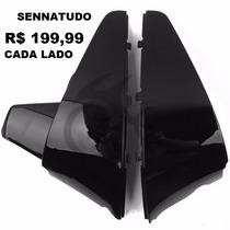 Tampa Lateral Carenagem Shadow 600 - Preço Cada Peça - Nova