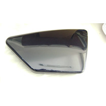 Tampa Lat. Suzuki Intruder 125 Preta (original Nova)