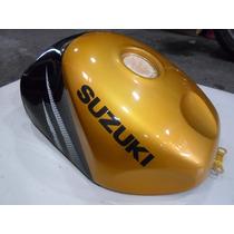Tanque Suzuki Srad 750 97 Serie Ouro Zero / Pintura Original
