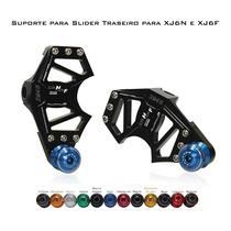 Slider De Balança Traseiro Xj6 Xj 6 Procton Racing