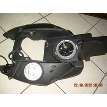 Tanque Combustivel Moto Bmw F 800 Gs