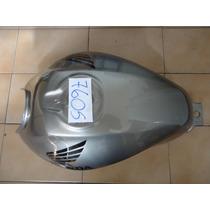 Tanque Titan 150 Chumbo 08