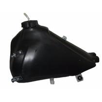 Tanque Plástico Para Xtz 125- 10,5 Lts Preto / Gilimoto