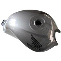 Tanque Comb Titan 150 09 Prata 17520kvs600zb Tq011h Or Honda