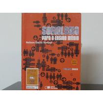 Livro Sociologia Vol Unico Ensino Médio Nelson Dacio Tomazi