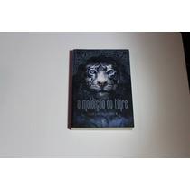 Livro - A Maldição Do Tigre - Frete Grátis