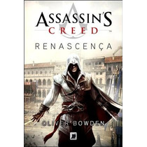 Livro Assassin´s Creed - Renascença
