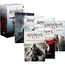 2 Boxs: Coleção Assassin