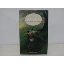 Livro O Senhor Dos Anéis Obra Completa