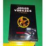 Jogos Vorazes Trilogia - Suzanne Collins - 3 Volumes - Box