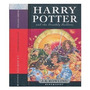 Harry Potter And The Deathly Hallows - Sem Contra Capa