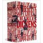 Livro David Copperfield Cosac & Naify Lacrado Pronta Entrega
