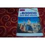 Lla. Tadeu Romano Monterrey Lei Revolver 22 Rodeio Que Nao