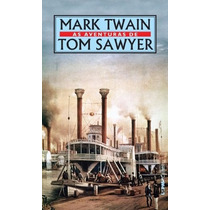 As Aventuras De Tom Sawyer Livro Mark Twain