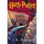 Livro - Harry Potter E A Câmara Secreta (lacrado)