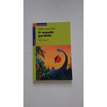 Livro O Mundo Perdido - Editora Scipione