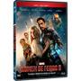 Blu-ray - Homem De Ferro 3 (lacrado) - Duplo