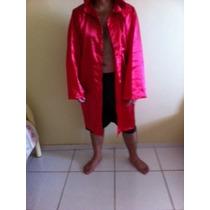 Fantasia Masculina Adulto Boxeador!!!