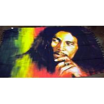 Cangas Bob Marley- Inesquecível-
