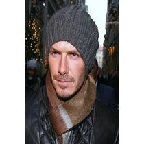 Gorro Beanie Estilo Modelo David Beckham Touca