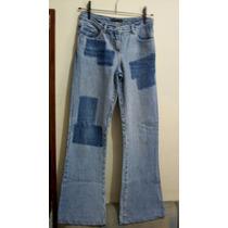Calça Jeans Feminina Da Gups